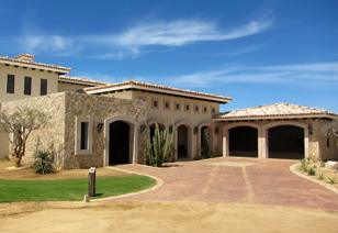 Golf villa 16